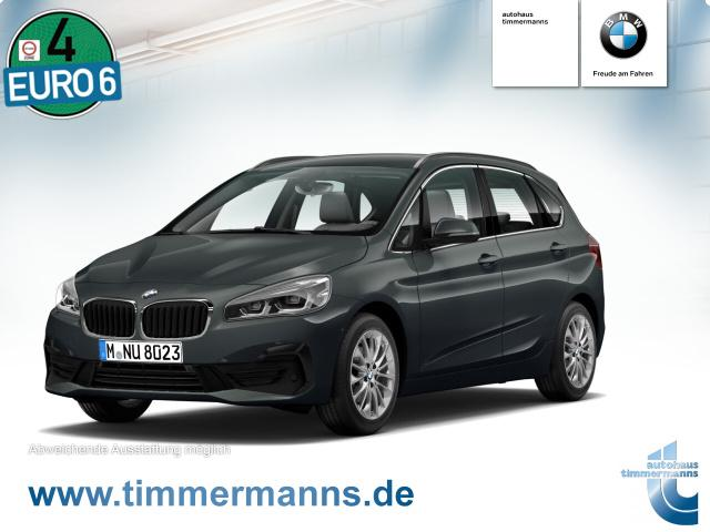 BMW 218 Active Tourer Advantage Aut. Klimaaut. PDC