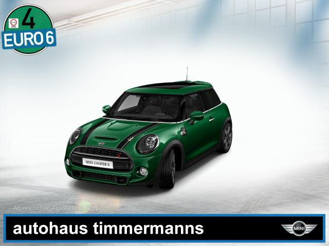 MINI Cooper S 60 YEARS TRIM Sport Aut. DKG EDC PDC