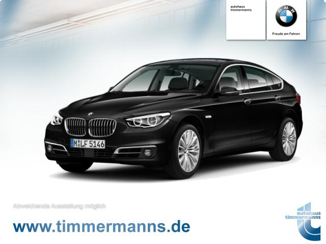 BMW 530 Gran Turismo GT Luxury Line Navi Prof. Head-Up