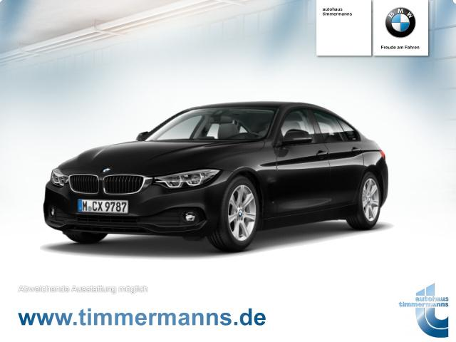 BMW 420 Gran Coupe D Advantage Innovationsp. Aut. AHK