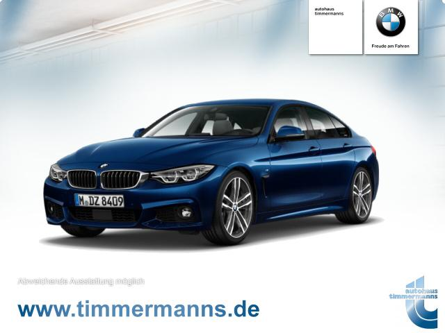 BMW 430d xDrive Gran Coupe M Sport Innovationsp. AHK