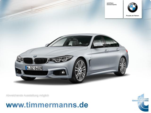 BMW 420 Gran Coupe D M Sport Innovationsp. Navi Prof.