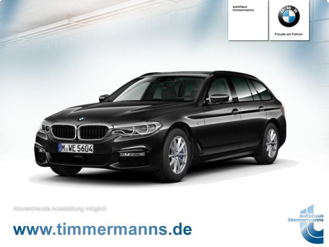 BMW 530i xDrive Touring M Sportpaket Innovationsp.